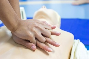 Basic Life Support Certified Course