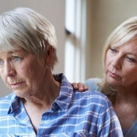 Dementia Dealing with Challenging Behavior Course