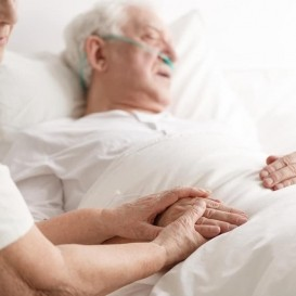 End of Life Care Level 3 Training Course