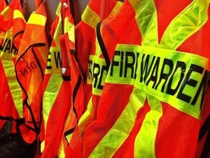 Fire Warden Marshal Training Course