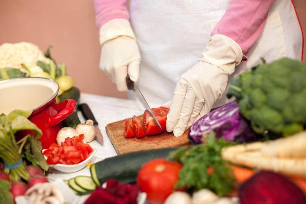 Food Safety And Hygiene In Catering Level 2 Course