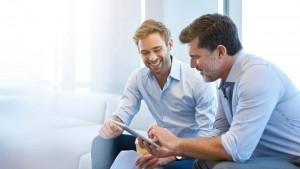 Mentoring for Mentors Training