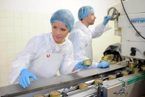Online Food and Safety in Manufacturing Course