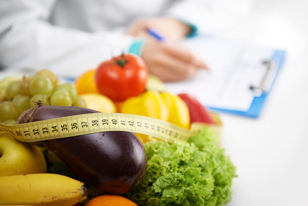 Nutrition Awareness course