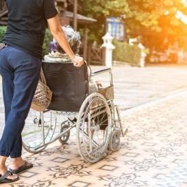Online Reablement Training Course