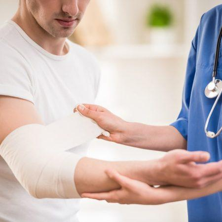 Tissue Viability Dressings, Wounds and Pressure Relieving Equipment Online Training Course