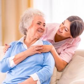 Domiciliary Home Carer
