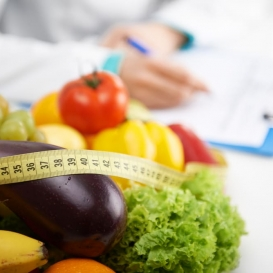 Nutrition Awareness Online Training Course