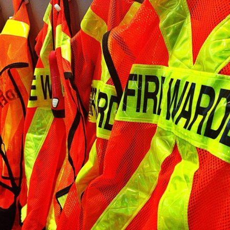 Fire Warden Marshal Training Online Training Course