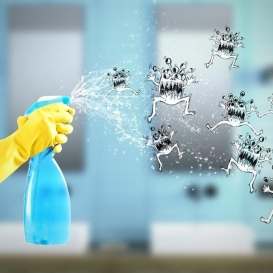 Infection Prevention and Control Online Training Course