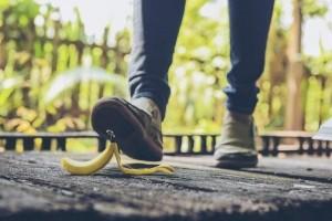 Slip and Fall Hospitality Training Course