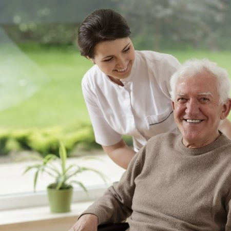training courses for home care staff