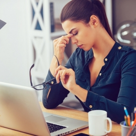 Stress Awareness Online Training Course
