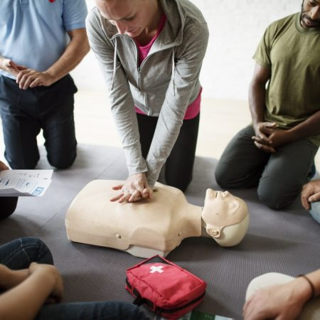 Paediatric First Aid Level 3 (Theory) Online Training Course