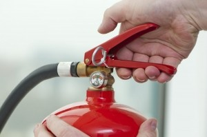 Primary Care Fire Safety Certificate