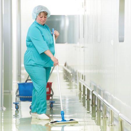 Non Clinical Staff