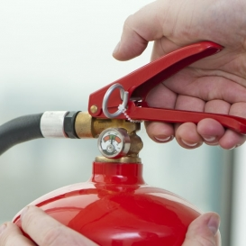 Primary Care Fire Safety Online Training Course