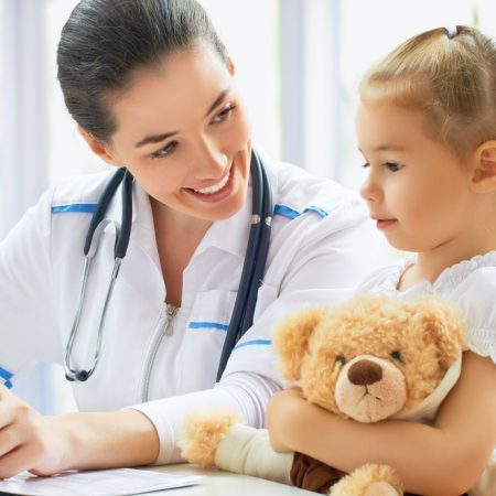 Safeguarding Children Level 2 Online Training Course