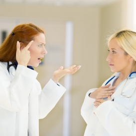 Primary Care Conflict Resolution (CSTF) Certificate & Exam Included Online Training Course