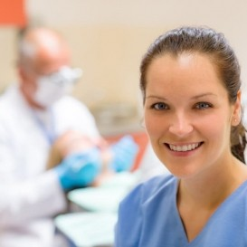 Dental Nurses and Technicians Online Training