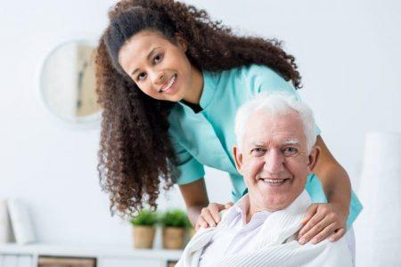 Domiciliary Care Staff Online Training Course Bundle (26 Courses) Online Training Course