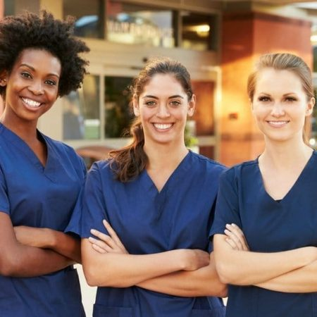 Dental Nurses & Technicians
