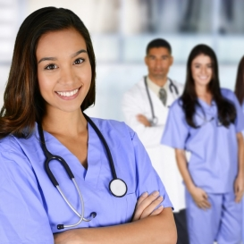 Mandatory Training for Nurses