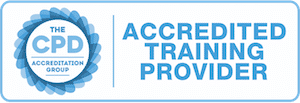 CPD Accredited Training Provider