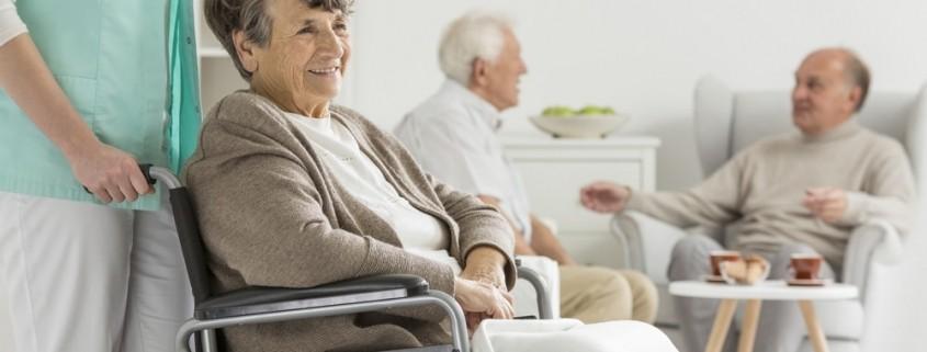 Online Mandatory Training in Care