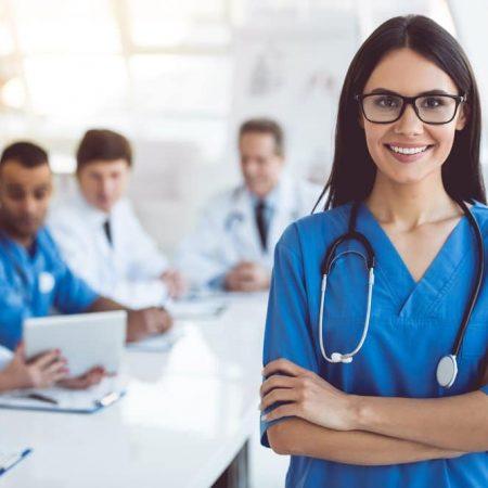 GP Practice Nurse