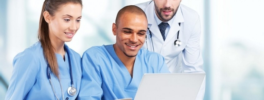 Online Health and Social Care Courses