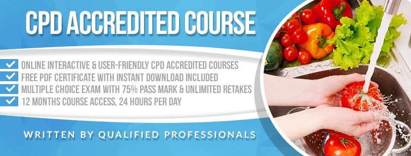 CPD ACCREDITED COURSE-food-hygiene