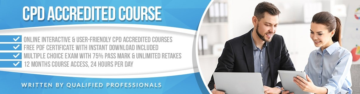 advantages of CPD Accredited Business courses